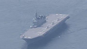 なぜ今「いずも」の空母化? 防衛大綱を閣議決定…狙いは中国の海洋進出へのけん制