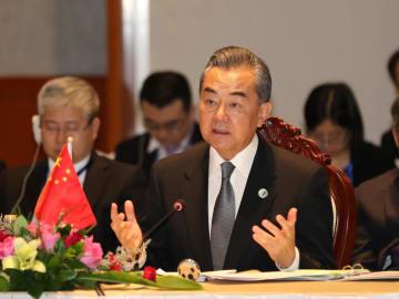 瀾滄江·メコン川協力第4回外相会議、ラオスで開催