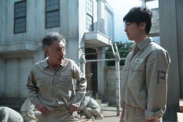 NHK連続テレビ小説「まんぷく」第69回の一場面(C)NHK