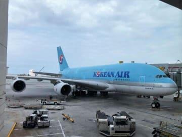 韓流ファンの迷惑行為で出発が1時間遅れ、大韓航空側がコメント―中国メディア