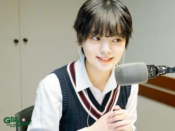 欅坂46 平手友梨奈が描く秋元康「全然似てない……」