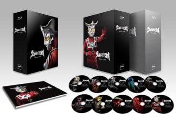 「ウルトラマンレオ Blu-ray BOX」49,800円(税抜)(C)円谷プロ