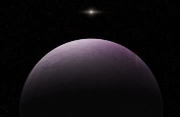 太陽系で最も遠い準惑星を「すばる望遠鏡」が発見。ボイジャーの旅した果てと同等の遠さ