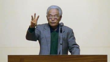 元部下の50代男を逮捕 日本語学校経営者殺害の疑い