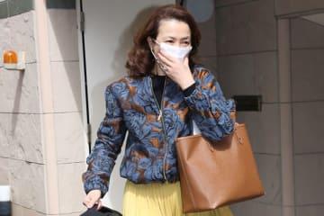 景子さん リーク疑い訴訟も検討…元貴乃花親方へ激怒の理由