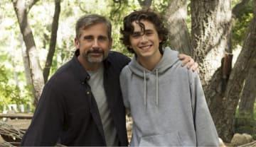 ティモシー・シャラメ出演『Beautiful Boy』邦題決定、2019年4月公開