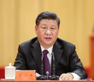 改革開放40周年祝賀大会、北京で盛大に開催 習近平氏が重要演説