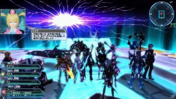 「ファンタシースターオンライン2」レアリティ★15武器がついに登場!新レイドボス「ダークファルス【仮面】」の配信も