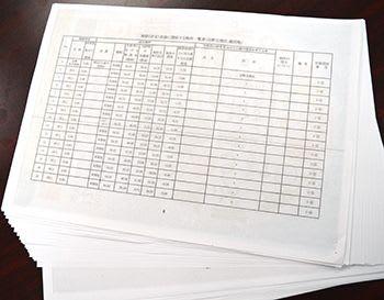 国は埋め立て申請前から知っていた 358件が高さ制限接触 辺野古新基地