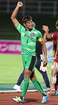 FC琉球の守護神・朴 J1・横浜Fへ飛び級移籍 新しい環境、挑戦求めて