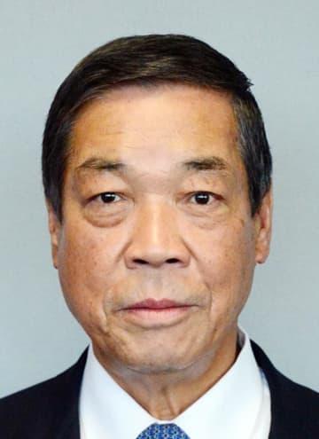岩田 利雄氏