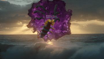 『ポケモン GO』新実装された対戦機能「トレーナーバトル」のTVCMが先行公開!「ギラティナ[オリジンフォルム]」の姿も…