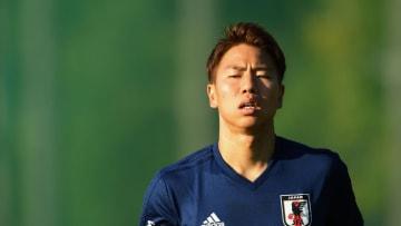 浅野が負傷でアジアカップ欠場、武藤が追加招集