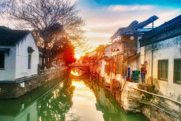 【中国】注目度NO.1都市 蘇州における最新日本人求人マーケット情報