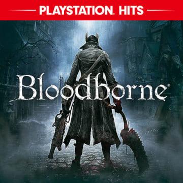 PS Nowに『Bloodborne』『ぎゃるガンヴォルト バースト』など5タイトルが追加!