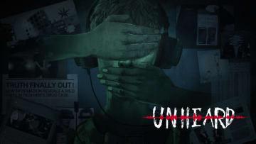 会話音声から事件の全貌を暴くミステリーパズル『UNHEARD』発表!