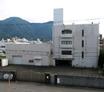 工藤会、本部売却を打診 福岡県警に、1年前 税滞納200万円