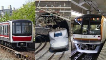 東京メトロ Osaka Metro JR東海 合同企画って珍しい?