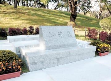 申し込みが殺到した秋田市の合葬墓