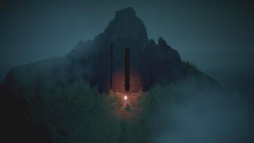 謎解き要素もあるローグライクACT『BELOW』プレイレポート!美しくも不気味な孤島の地下ダンジョンを探索