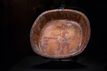 マヤと金沙、「時空を超えた」古代文明の対話