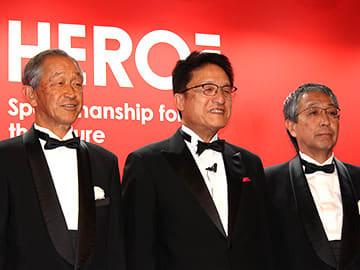 浦和レッズ、孤児の生活施設での活動が評価され「HEROs AWARD 2018」受賞