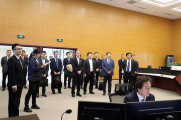北京の暖房「脱石炭」に日本の電力業界も賛同 協力強化へ