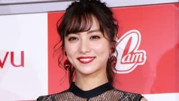 「dejavu×CanCam『#見せたくなるまつげ』オーディショングランプリ発表会」に登場した石川恋さん
