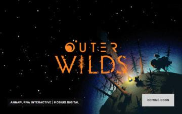 タイムループ宇宙探索ADV『OUTER WILDS』が2019年に発売延期