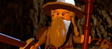 Humbleストアにて『LEGO The Lord of the Rings』Steamキーが期間限定で無料配信!