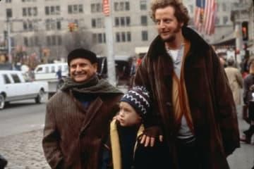 映画「ホーム・アローン2」の場面写真 (C)1992 Twentieth Century Fox Film Corporation. All rights reserved