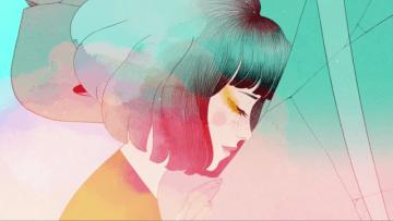 少女の精神世界を旅するアクションADV『GRIS』プレイレポート!幻想的で芸術的なグラフィックと演出に圧倒される