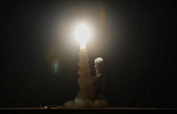 中国、技術検証衛星の打ち上げ成功 低軌道広帯域通信システム構築で実質的一歩