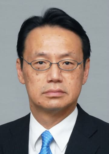 外務省の金杉憲治アジア大洋州局長