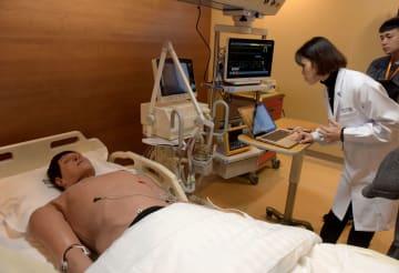 「スマート」病院が一般公開 安徽省合肥市