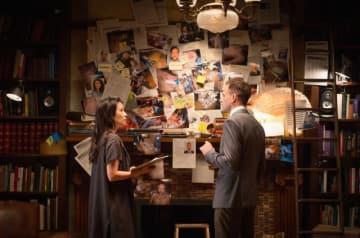 「エレメンタリー ホームズ&ワトソン in NY」より - Jeff Neumann / CBS via Getty Images