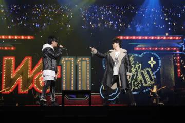 Lantis Presents Original Entertainment Paradise-おれパラ- 2018 ~We'lluminate☆PARTY~ ライブ写真(カメラマン:草刈雅之)