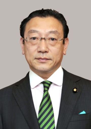 長浜博行参院議員