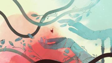 幻想アクションADV『GRIS』「美しく、感情に訴えかける体験を提供します」【注目インディーミニ問答】
