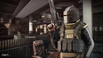 硬派ハードコアFPS『Escape From Tarkov』新バージョントレイラー公開!