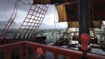 海賊MMO『ATLAS』の船出は厳しくSteamユーザーレビューはほぼ不評に―元々『ARK』のDLCだった説も
