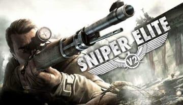 未発表作『Sniper Elite V2 Remastered』が豪レーティング機関に登録