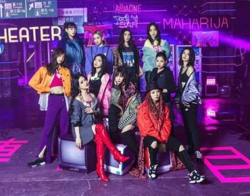 特別番組「E-girls WOWOW Special ~Kick Off~」が、来年2月に放送決定したE-girlsのメンバー