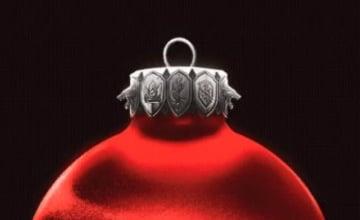 CD Projekt RED、クリスマスを祝う挨拶と共に意味ありげな画像をツイート