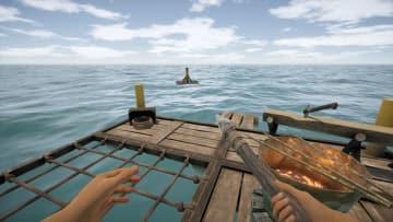 海洋サバイバルADV新作『Bermuda - Lost Survival』のベータ突入時期が発表! トレイラーも披露
