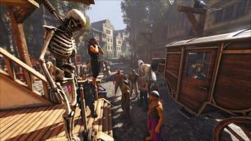 Steam、海賊MMO『ATLAS』の返金リクエストに特例措置―2時間以上プレイしたユーザーに返金を認める