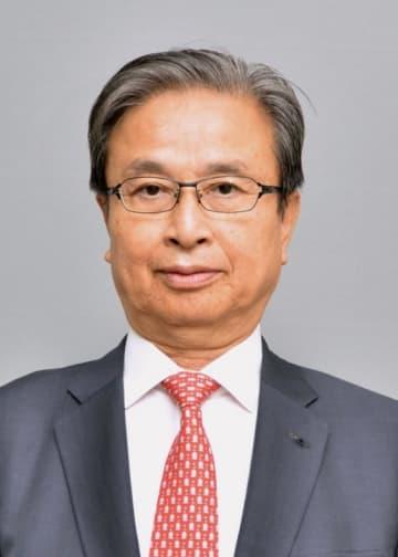 死去した北川知克氏