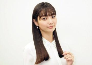 特別ドラマ「ブスだってI LOVE YOU」で主演を務める新川優愛さん