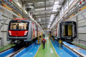 「海外進出」から「地元定着」へ 中国中車が現地化でトルコ市場を開拓