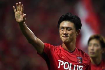 浦和から横浜FMへ移籍することとなった李忠成 photo/Getty Images